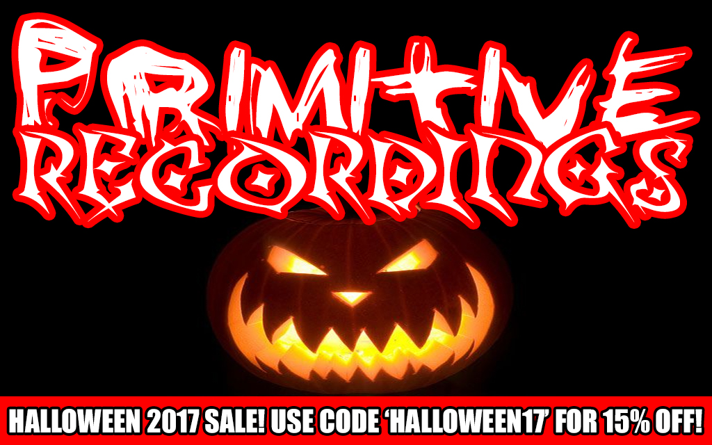Halloween Sale On Mortician Merchandise